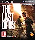 The Last of Us (PS3) [Importación inglesa]