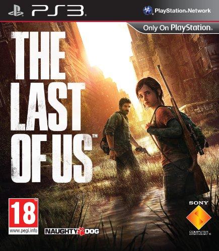 The Last Of Us [UK-Import]