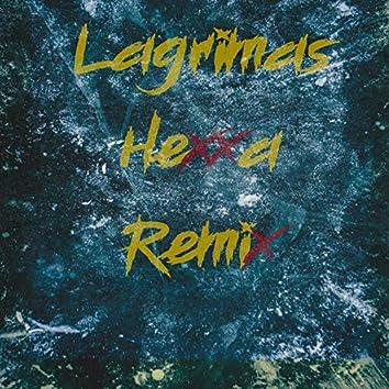 Lagrimas (feat. Manuu Tarraf) (Remix)