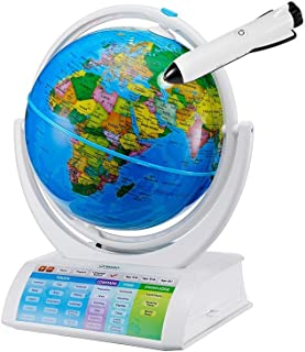 Best oregon smart globe explorer Reviews