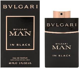Bvlgari Man in Black Eau De Parfum Fragrance, 60ml