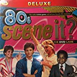 80'S Scene It? The Deluxe DVD Trivia Game by Screenlife
