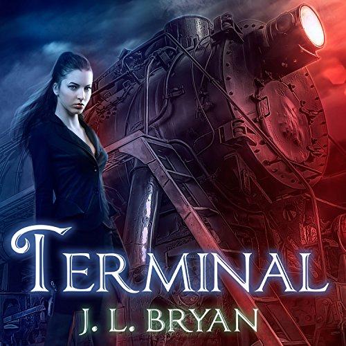Terminal: Ellie Jordan, Ghost Trapper, Book 4