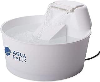 Aqua Falls Pet Fountain by Radiio systems