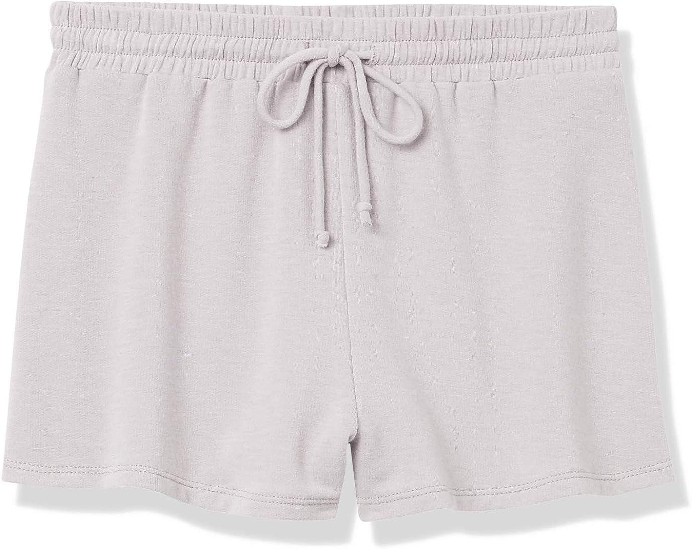 Hoodie, Sweatpant, Sweatshort Brand Wild Meadow Womens Mix /& Match Lightweight French Terry Loungewear Separates