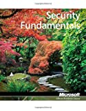 98-367: MTA Security Fundamentals (Microsoft Official Academic Course) by Microsoft Official Academic Course (2011) Paperback