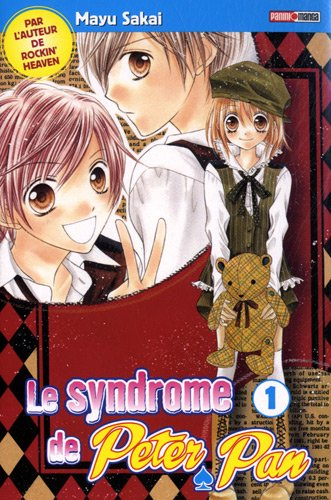 peter pan syndrome t01