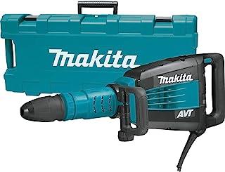 Makita HM1214C/2 240V SDS-Max AVT Demolition Hammer Supplied in A Carry Case