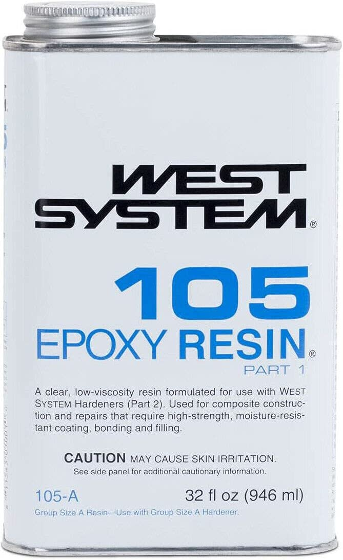 Clearance SALE Limited time 1 Pc of 2021 new Epoxy Resin 105