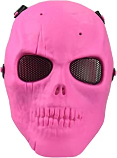 Best pink airsoft mask Reviews