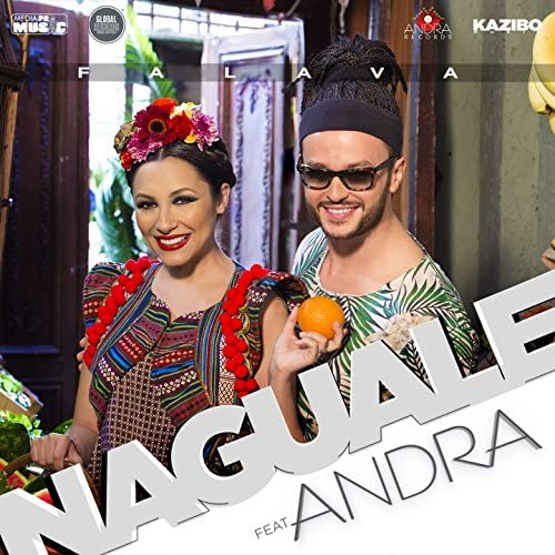 Naguale feat. Andra