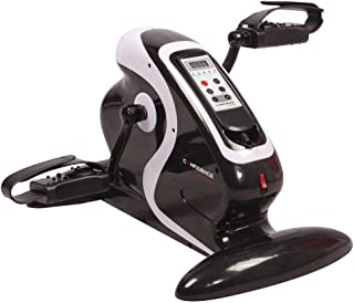 Best confidence fitness motorized electric mini exercise bike/pedal exerciser Reviews