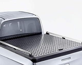 Genuine Mitsubishi Triton Tonneau Cover Rails