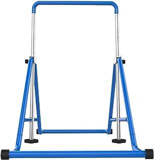 Portable Pull-up & Push-up Bar Fitness Gymnastics Training Bar Multi-Functional Equipment Children's Training Horizontal B...