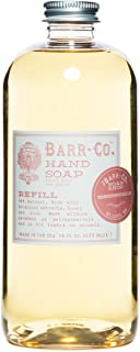 Barr-Co Soap Shop Hand and Body Refill - Honeysuckle