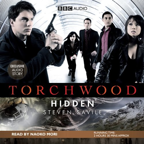 Torchwood Titelbild