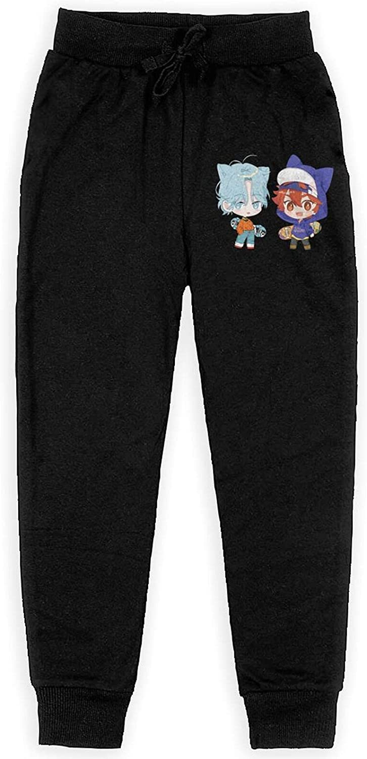 Douuddaosfa Sk8 The Infinity Sweatpants Teenager Sport Everyday Pant Athletic Fashion Pants for Boys Girl