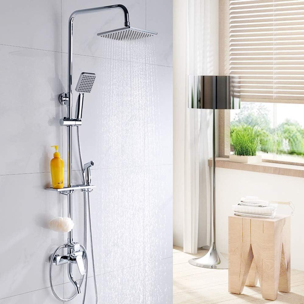 ZUQIEE Inexpensive 40% OFF Cheap Sale Shower Set with Women's Wash Copper Fine Gun Spray Racks