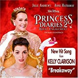 The Princess Diaries 2: Royal Engagement by Kelly Clarkson