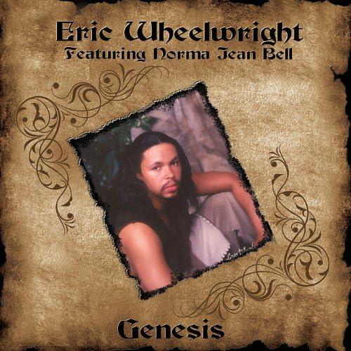 Eric Wheelwright