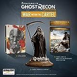 Tom Clancy's Ghost Recon Wildlands War Within the Cartel Bundle – Edition: PlayStation 4