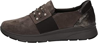 Imac Scarpe Casual Sneakers Donna 163723 406661 7104 Pelle 018 Original AI 2021