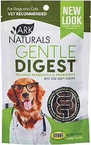 ARK Naturals, Cat Dog Chews Gentle Digest