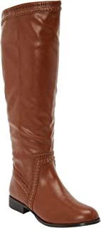 Women's Wide Width The Malina Wide Calf Boot