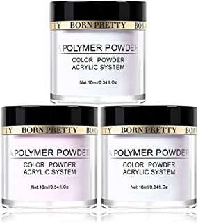 Best white powder nails Reviews