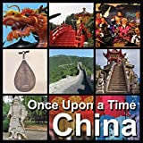 China, Once Upon A Time, CD Doppio, Ambient Music, China Music , Musica Cinese, Viaggiare