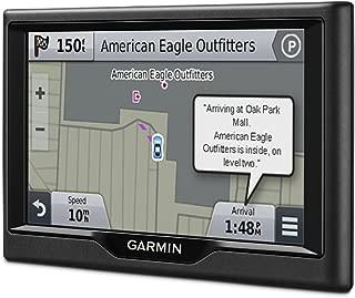 Garmin nuvi 57LMT GPS w/ Lifetime Maps & Traffic Updates Renewed