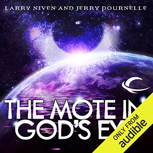 The Mote in God's Eye  Titelbild