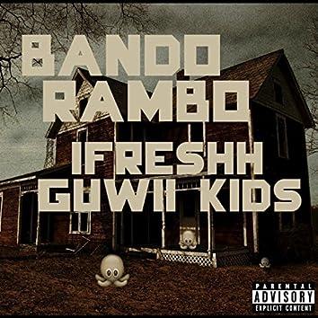 Bando Rambo (feat. Guwii Kidz)