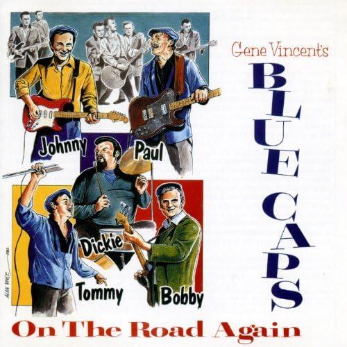 Gene Vincent's Blue Caps