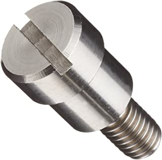 316 Stainless Steel Shoulder Screw Meets ISO 7379 60 mm Shoulder Length Pack of 1 Socket Head Cap Standard Tolerance Auccurate Manufacturing Made in US, 8 mm Shoulder Diameter Plain Finish 11 mm Thread Length M6-1.0 Threads Hex Socket Drive