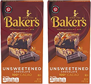 Best bakers choice chocolate Reviews