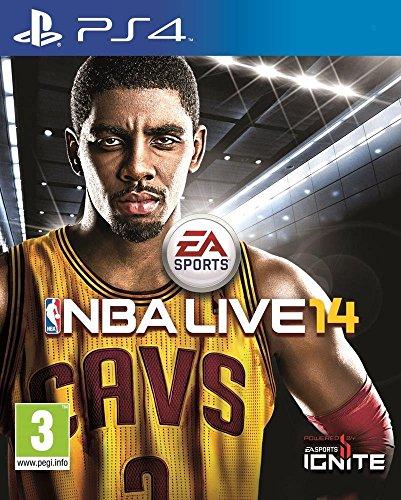 NBA Live 14 [Importación Francesa]