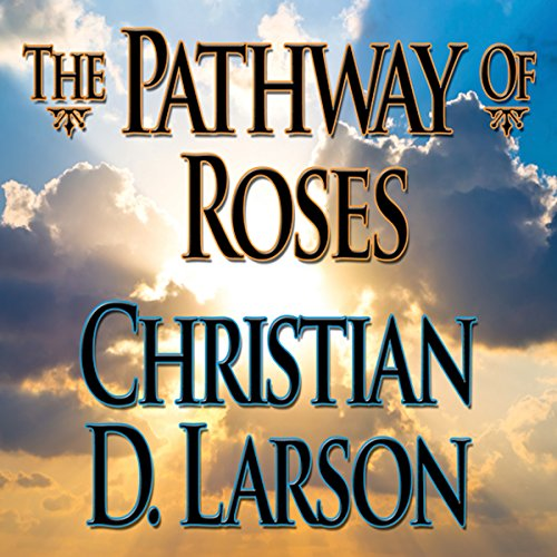 The Pathway of Roses audiobook cover art