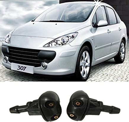 Amazon.com: peugeot 307 - Windshield Wiper Nozzles / Windshield ...