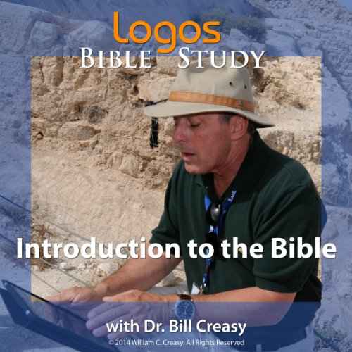 Introduction to the Bible audiobook cover art