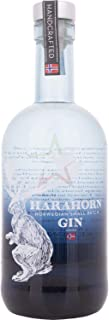 Harahorn Norwegian Small Batch Gin 46,00% 0,50 Liter