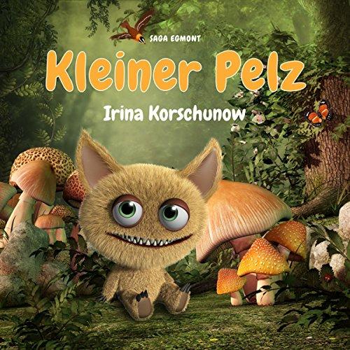Kleiner Pelz audiobook cover art