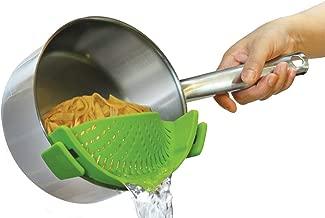 Best strainer for spaghetti Reviews