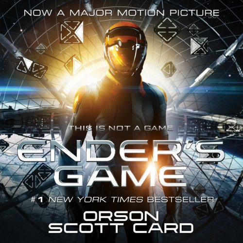 Ender's Game by Orson Scott Card - The war with the Buggers has been raging for a hundred years, and the quest for the perfect general has been underway for almost as long. Enter Andrew