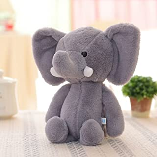 Best mini elephant plush Reviews
