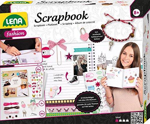 SIMM Spielwaren GmbH -  Lena 42331 -