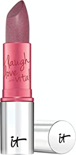 Vitality Lip Flush Stain 4-in-1 Hydrating Lipstick - Pure Joy, 0.11 OZ