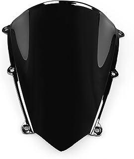 Parabrezza Moto Parabrezza Deflettori Windshield per S-U-Z-U-K-I SV650//SV650S 2003-2012 SV1000S Artudatech Parabrezza Moto