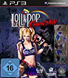 Lollipop Chainsaw (100% Uncut) - [PlayStation 3]