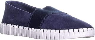 Steve Madden Steven Secure Slip On Sneakers, Navy Multi